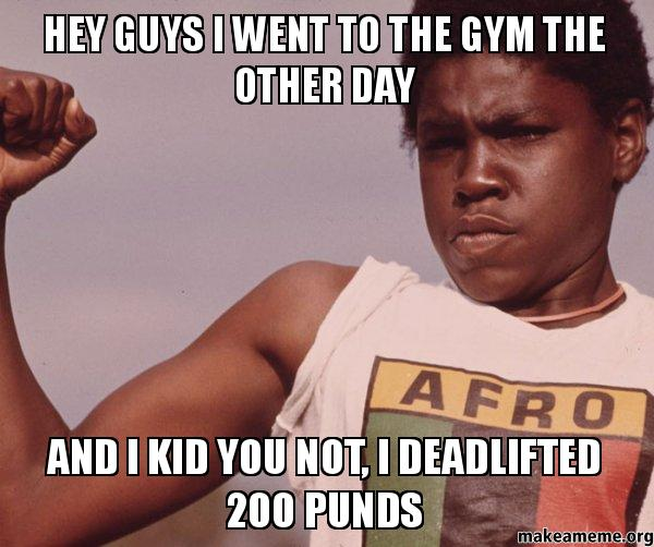 Niggas Be Like Meme meme