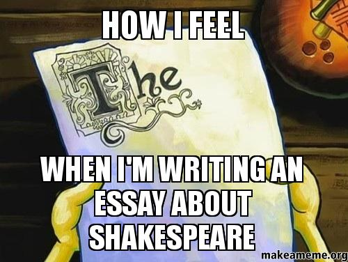 shakespeares macbeth creating sympathy for macbeth essay Free essay on macbeth undeserving of sympathy available totally free at echeatcom, the largest free essay the lack of sympathy for macbeth in william shakespeare's macbeth macbeth create your free account.