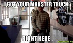 Monster Login