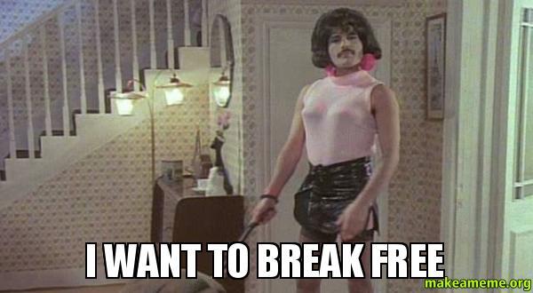 How to break your man - 2 part 7