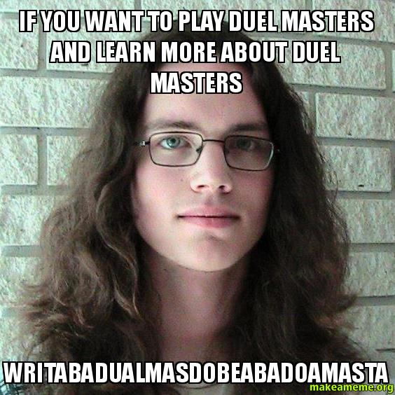 Duel Masters - How to Play - YouTube