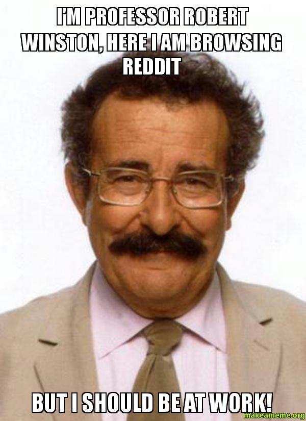 how to become professor reddit