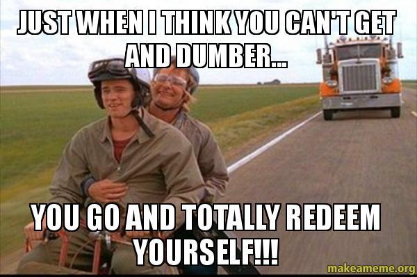 dumb and dumber meme - photo #33