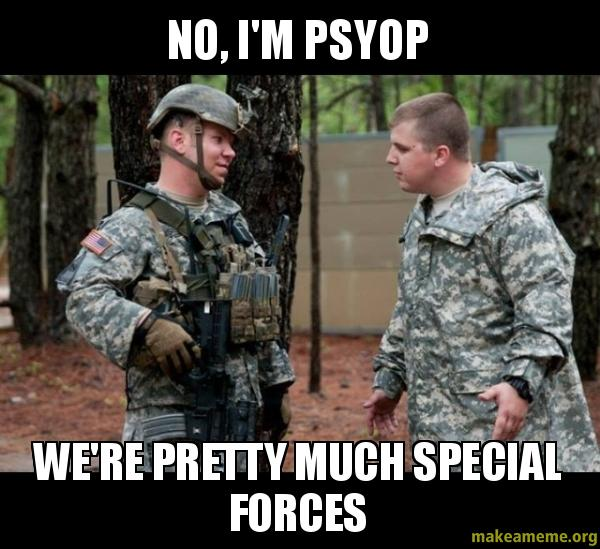 What are Military Psychologists and how to become one...