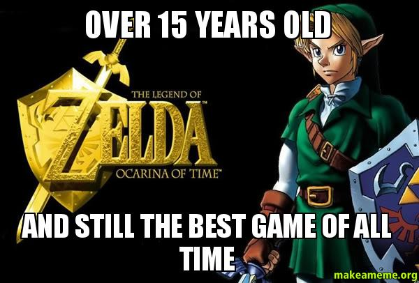 Funniest Memes Of All Time Reddit : Over years old and still the best game of all time