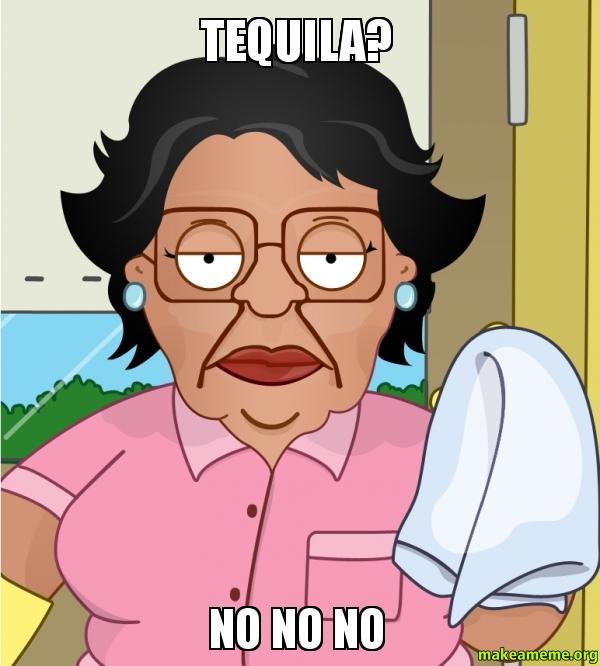 Family Guy Consuela Meme