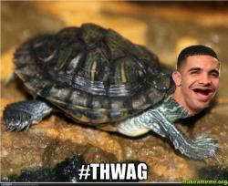 Thwag