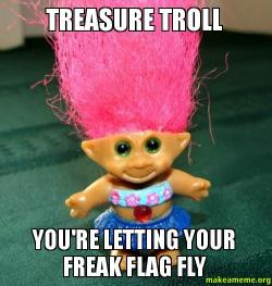 Treasure Troll