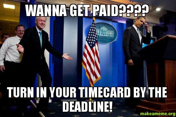 Wanna Get Paid