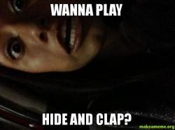 Clap Meme