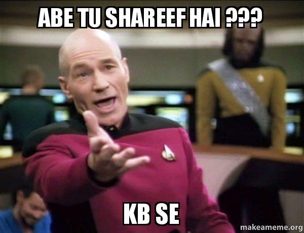 Image result for shareef meme