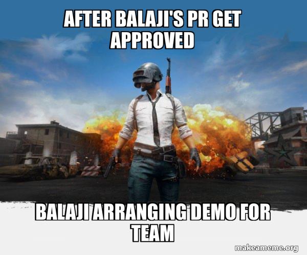 PUBG Meme - Playerunknown's Battlegrounds meme