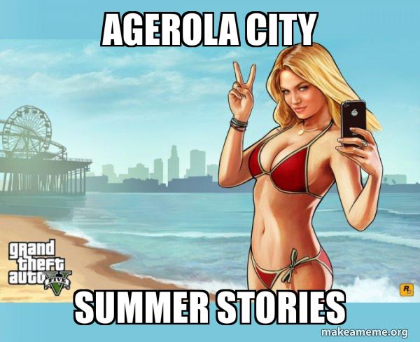 GTA 5 (GTA V) meme