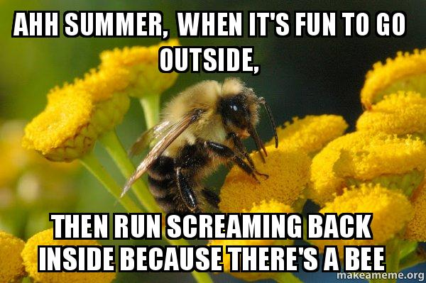 how to go for a run in summer