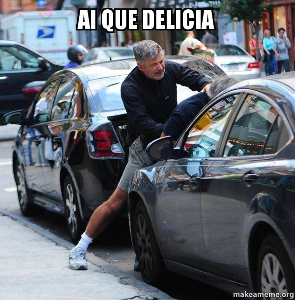 Ai Que Delicia Alec Baldwin Has Had Enough Make A Meme