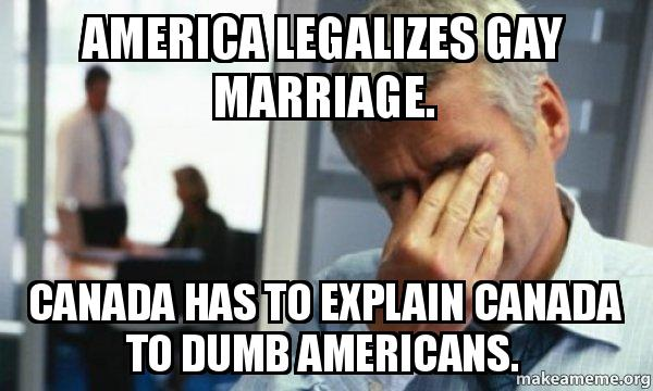 from Reese canada gay marriage