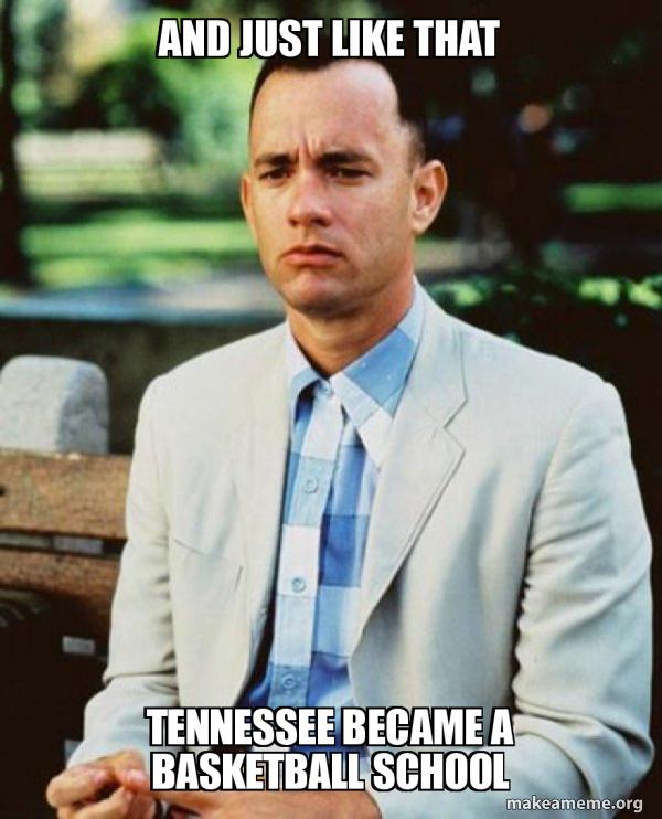 Forrest Gump meme