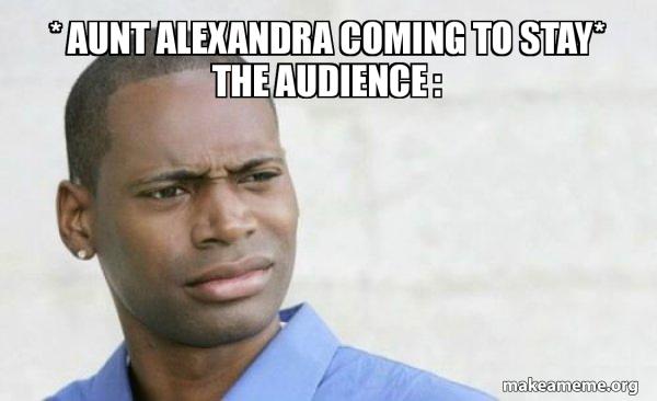 Alexandra Stan By Pupurupu Meme Center