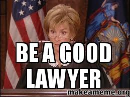 how to find a good lawyer reddit
