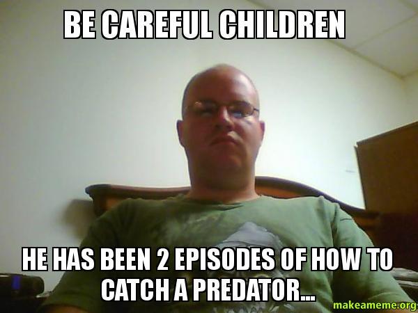 To Catch a Predator episodes (TV Series 2004 - 2007)