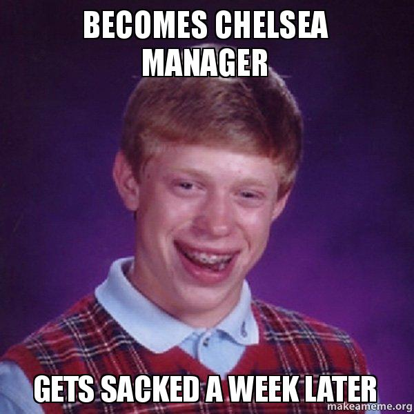 chelsea managers