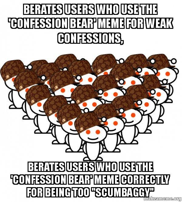 Reddit Army meme