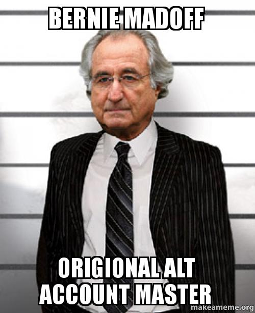bernard madoff Criminal complaint, transcripts of hearings and other documents from the united states department of justice archive of the bernard l madoff investment securities website.