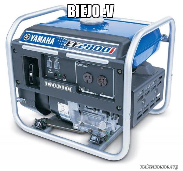 Generator meme