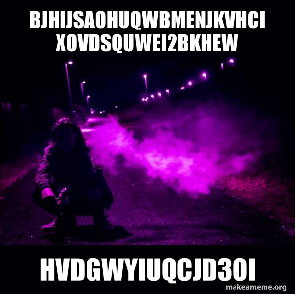 Vape Nation meme