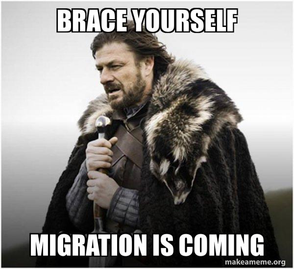 Brace Yourself - Game of Thrones Meme meme
