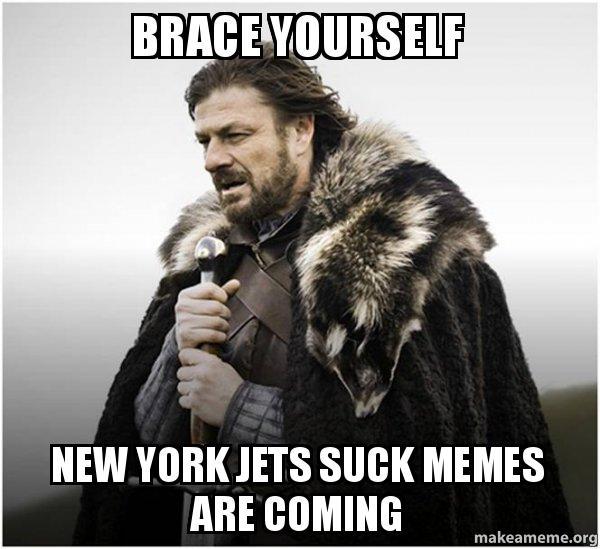 Image result for jets suck meme