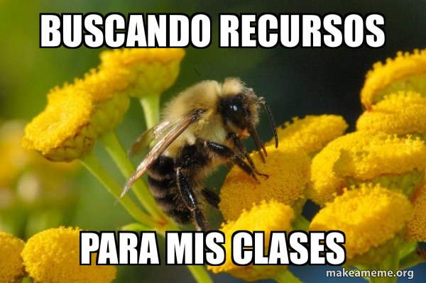 Good Guy Bee meme