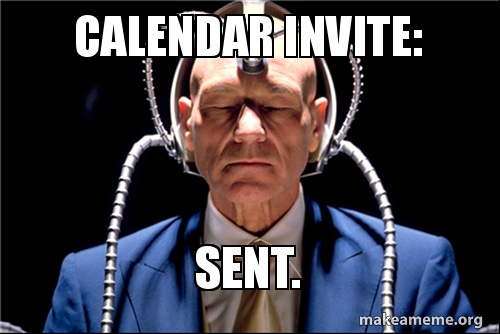 Image result for calendar meme