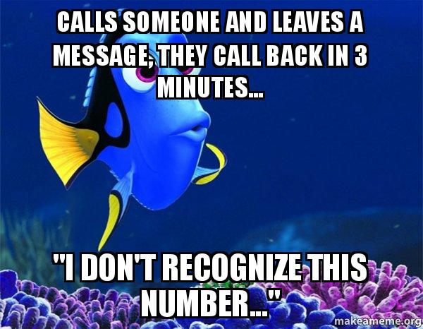 how to call back withheld numbers