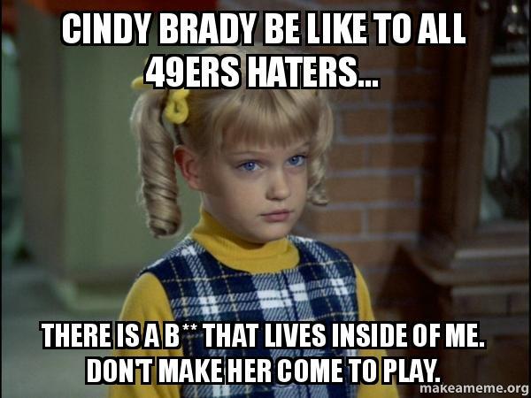Cindy Brady Meme meme