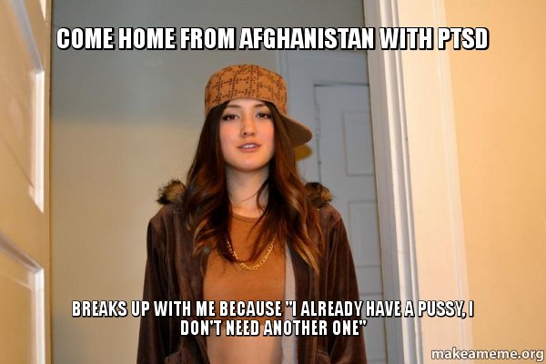 Scumbag Stacy meme