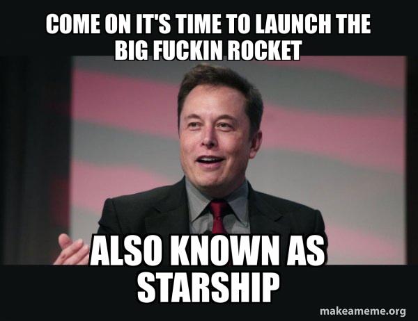 Elon Musk meme