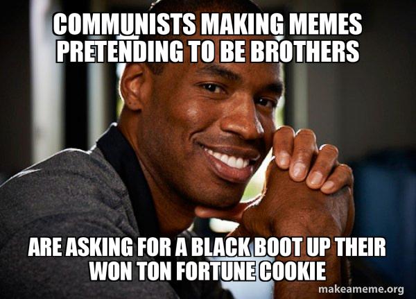 Good Guy Jason meme