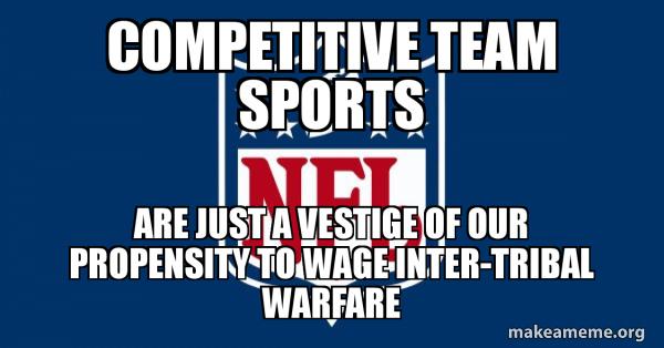 NFL meme