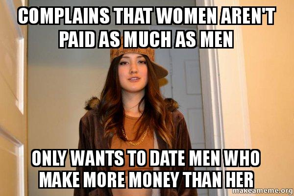 Get paid to date women