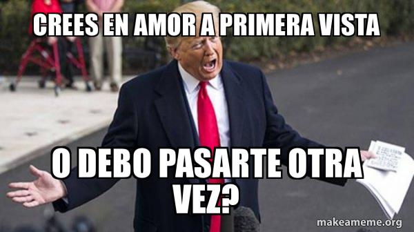 Trump - Impeachment Quid Pro Quo meme