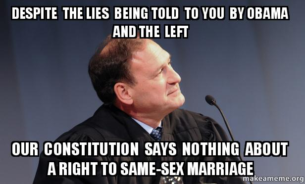 from Deacon gay marriage and the constitution