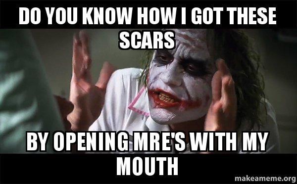 ROTC Ronnie memes | quickmeme