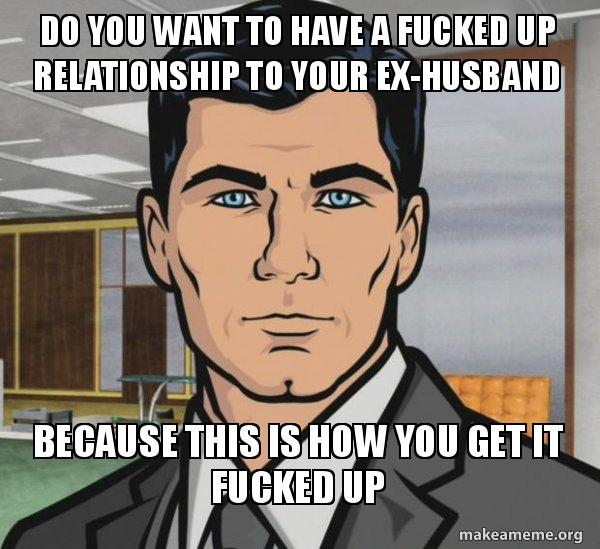 i fucked your ex