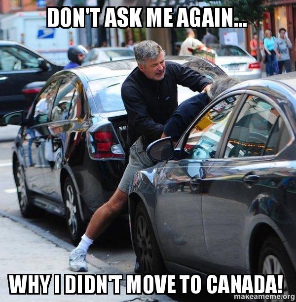 Canada Car Import Laws
