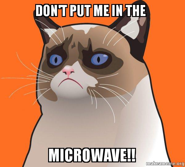 protein powder muffin microwave