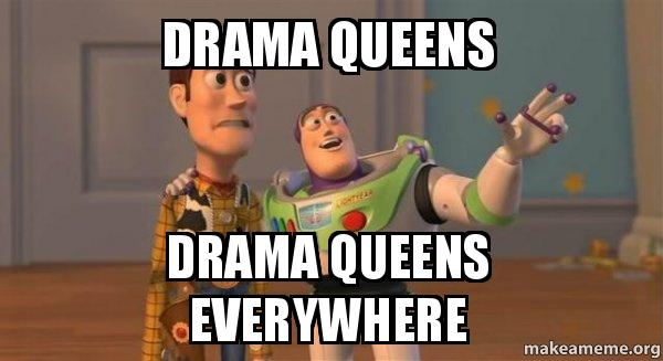... Queens Everywhere - Buzz and Woody (Toy Story) Meme | Make a Meme