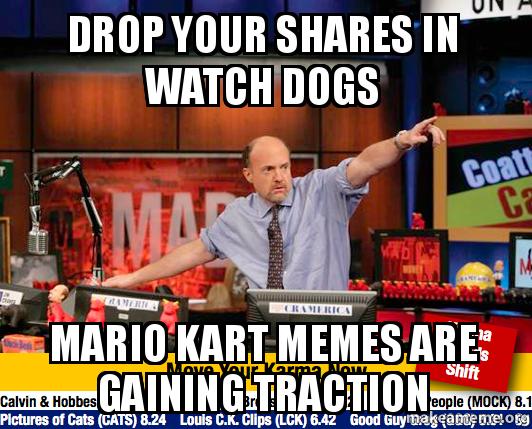 Reddit Watch Dogs