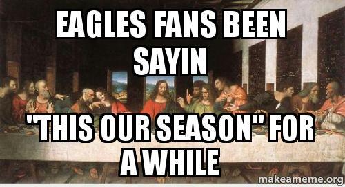 eagles fan meme - photo #9