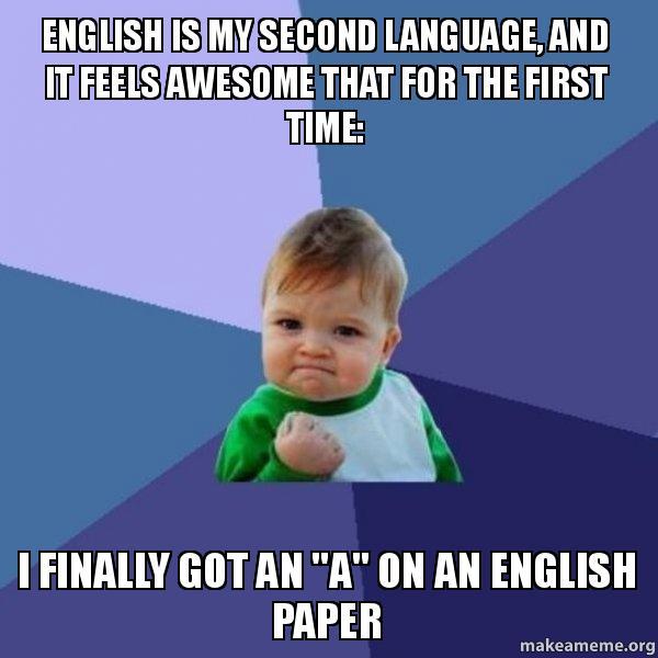 english is my second language essay english a second language  essay by fernandogc